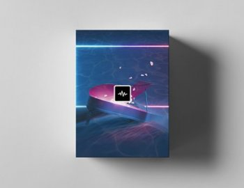 WavSupply boyband Drown Piano Sample Kit