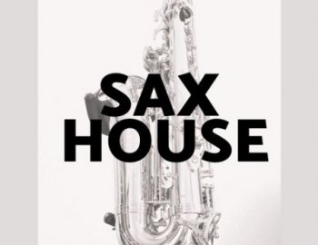 Audentity Records - Sax House