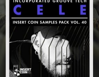 Insert Coin Cele Incorporated Groove Tech