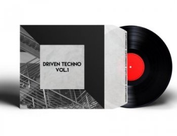 Engineering Samples RED Driven Techno Vol.3