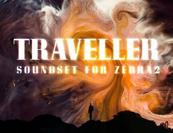u-he Samuel Bereczky - Traveller for Zebra 2