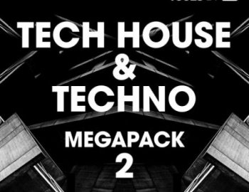 Sample Tools by Cr2 Tech and Techno Megapack Vol.2