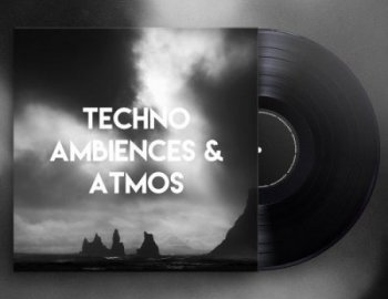 Engineering Samples Techno Ambiences and Atmos
