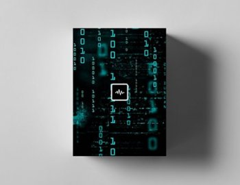 WavSupply - E-Trou Matrix - Melody and Drum MIDI Kit