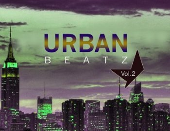 TAUDIO Urban Beatz Vol 2