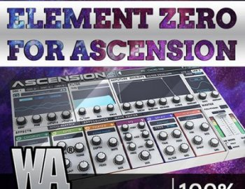 W.A.Production Element Zero Expansion For Ascension