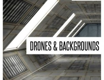 Concept Samples Drones and Backgrounds