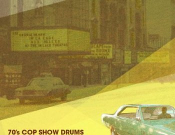Dylan Wissing 70's COP SHOW DRUMS Vol. 1 The Theme 1973 Mix