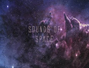 Drake Stafford Sounds of Space