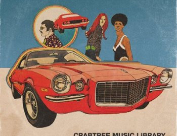 Crabtree Music Library Vol 2 Sample Pack