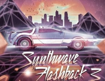 Mainroom Warehouse Synthwave Flashback 3