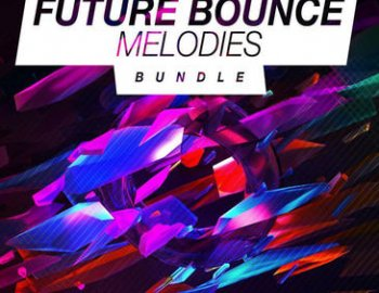 Essential Audio Media - Future Bounce Melodies Bundle
