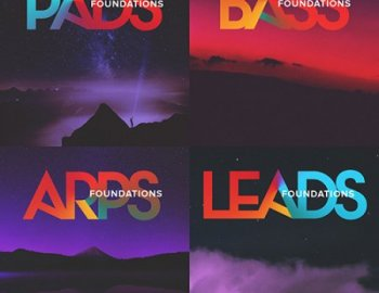 That Worship Sound Foundations Bundle for Omnisphere 2