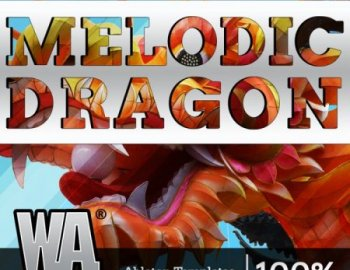 W.A.Production Melodic Dragon