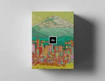 WavSupply Sidepce Peak Midi Kit