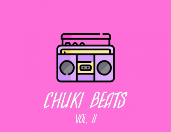 Chuki Beats Kit Vol. 2