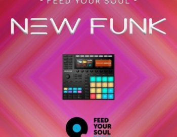 Feed Your Soul Music Feed Your Soul New Funk