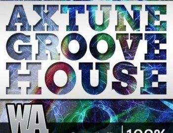 W A Production Axtune Groove House