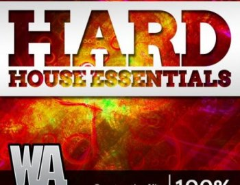 W.A. Production Hard House Essentials