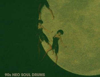 Dylan Wissing 90s NEO SOUL DRUMS Vol. 3 The Theme