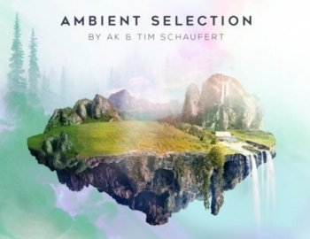 Black Octopus Sound Ambient Selection by AK and Tim Schaufert