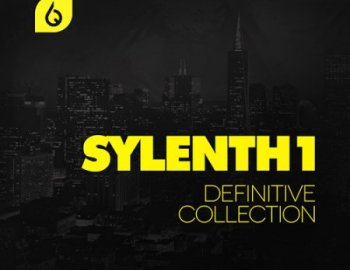 Freshly Squeezed Samples Sylenth1 Definitive Collection