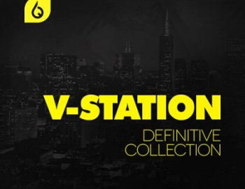 Freshly Squeezed Samples V-Station Definitive Collection