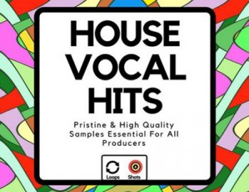 Diamond Sounds House Vocal Hits