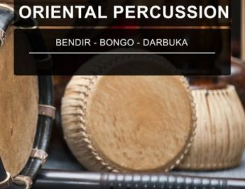 Image Sounds Oriental Percussion 01
