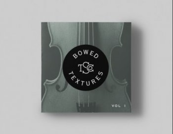 The Sample Company - Bowed Textures Vol. 1 for Omnisphere 2