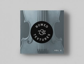The Sample Company - Bowed Textures vol. 2 for Omnisphere 2