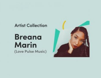 Sounds - Artist Collection - Breana Marin
