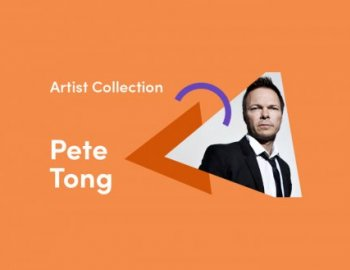 Sounds - Artist Collection - Pete Tong