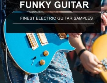 Image Sounds Funky Guitar 01