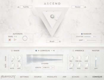 Heavyocity ASCEND Modern Grand (KONTAKT)