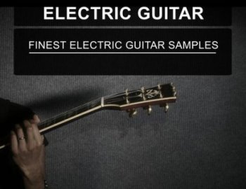 Image Sounds Electric Guitar 01