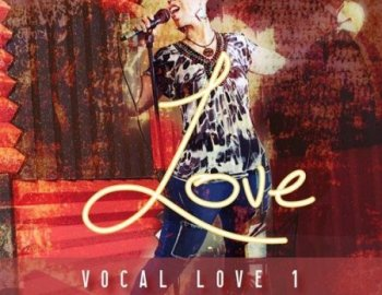 HQO VOCAL LOVE 1