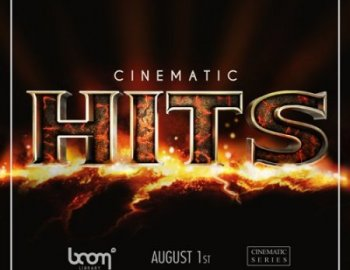 Boom Library Cinematic Hits Construction Kit