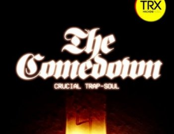 TRX Machinemusic The Comedown - Crucial Trap-Soul Vol.69