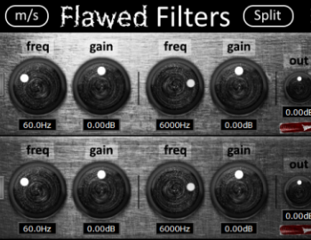 EndeavorFX Flawed Filters v1.0.0 x86 x64