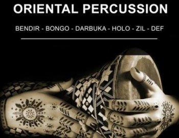 Image Sounds Oriental Percussion 03