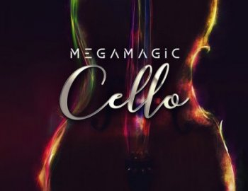 Plugin Guru Megamagic Cello for Omnisphere 2