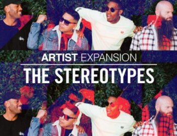 Native Instruments Artist Expansion The Stereotypes (Maschine 2)