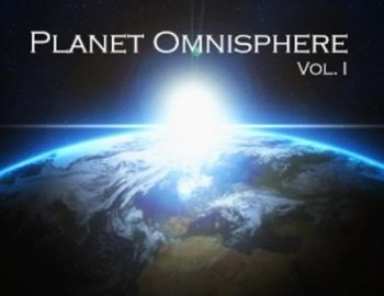 Davide Puxeddu Planet Omnisphere Vol.1 for Omnisphere 2