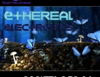 Touch The Universe - Ethereal Electronics for Omnisphere 2