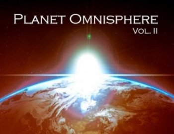 Davide Puxeddu Planet Omnisphere Vol.2 for Omnisphere 2