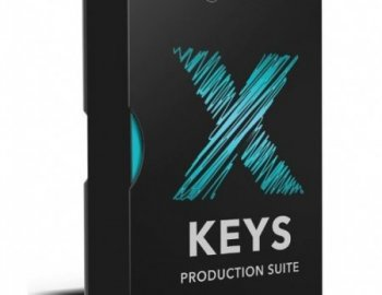 Echo Sound Works X Keys + Bonuses