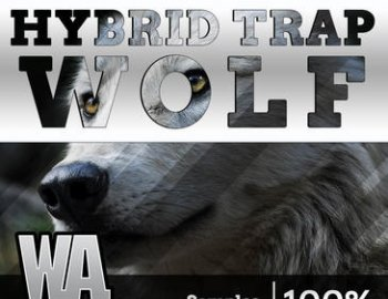 W.A. Production Hybrid Trap Wolf