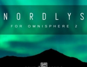 Soundescape Nordlys for Omnisphere 2