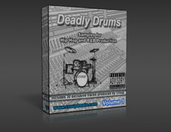 Croup Deadly Drums